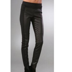 3ab4f4f61e8a9b Vince · Vince Leather Leggings womens $895